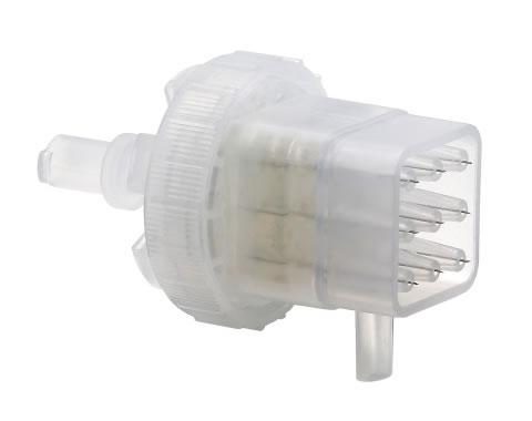 ダーマシャイン・バランスは9本針で高密度注入が可能